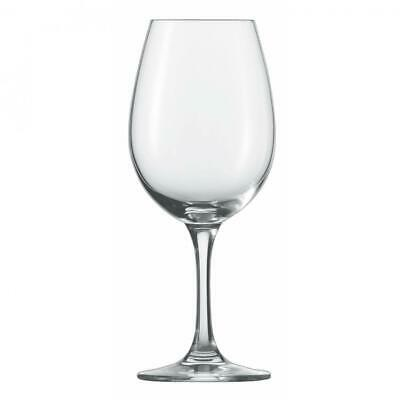 Schott Zwiesel Sensus, Wine Tasting Glass 0, Effervescence Point, Set of 6 299ml