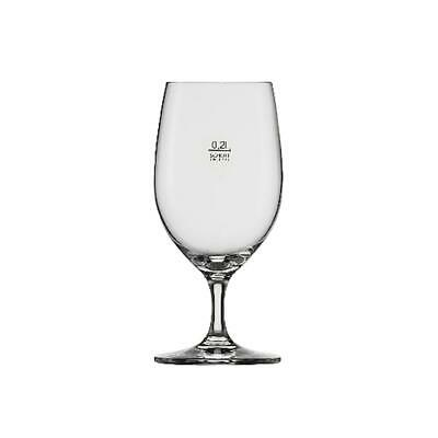 Schott Zwiesel Bar Special, Water Glass 32, Effervescence Point, Set of 6, 344ml