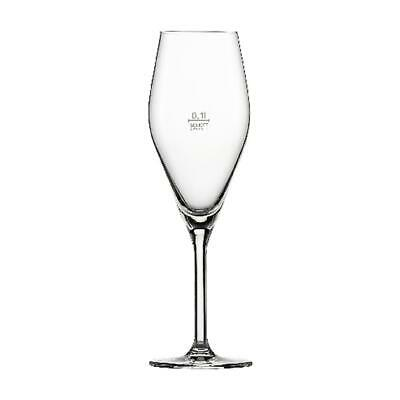 Schott Zwiesel Audience Champagne 77 0.1 L Champagne Glass Effervescence Point
