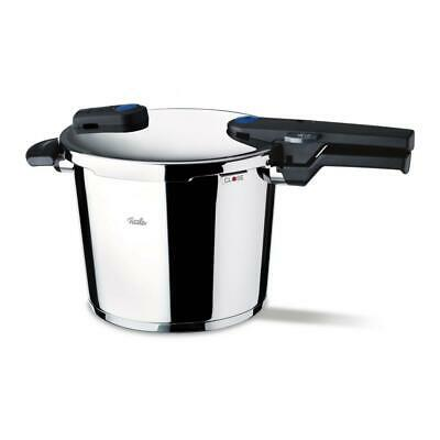 Fissler Vitaquick Pressure Cooker, Cooking Pot, Pot, Without Accessory, 8 ltr.