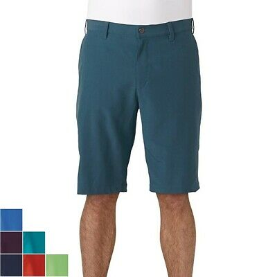 66dbf49ad Adidas Golf Shorts Mens Ultimate Solid Short - Multiple Colors Available -  New