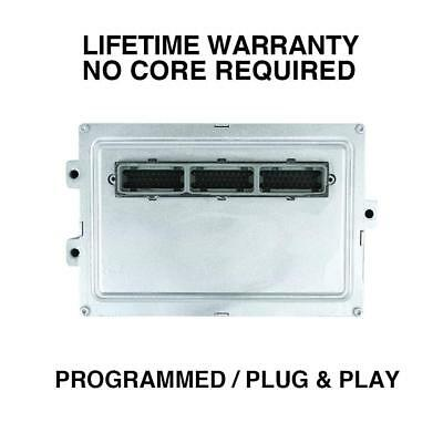 Engine Computer Programmed Plug&Play 2001 Jeep Grand Cherokee 56041783AC 4.0L AT