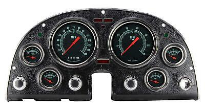 1963-67 Corvette Classic Instruments Direct Fit Gauges G-Stock CO63GS