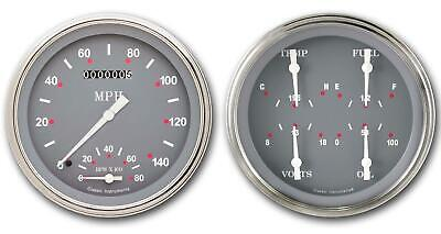 1947-1953 Chevy GM Pick-Up Direct Fit Gauge SG Series CT47SG62