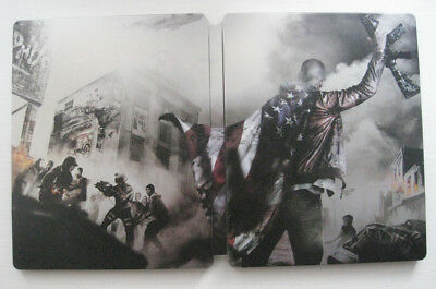 Homefront - The Revolution Goliath Edition SteelBook G2 - no game included