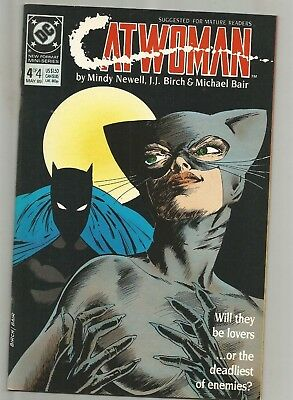Catwoman #4 (May 1989, DC) a15