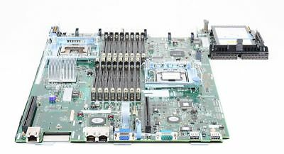 IBM 69Y4507 Motherboard System Board 2x Socket1366 xSeries x3650 x3550 M2