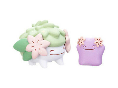 Takara Tomy Pokemon Center XY&Z Transform Ditto Metamon Vol6 Shaymin / シェイミ