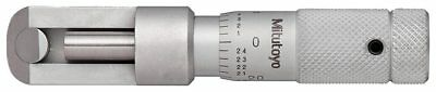 Mitutoyo Can Seam Micrometer, for sprayer cans - 147-201