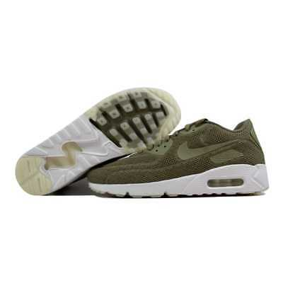 new product 6d30c d803e Nike Air Max 90 Ultra 2.0 BR Trooper Trooper-Summit White 898010-200