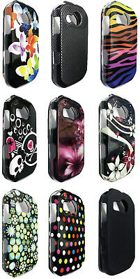 Hard Protector Faceplate Hard Cover Case for Pantech Crossover P8000