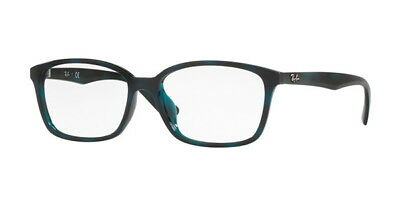 ee21202cd2 New Unisex Eyeglasses Ray-Ban RX7094D Asian Fit 5627 55