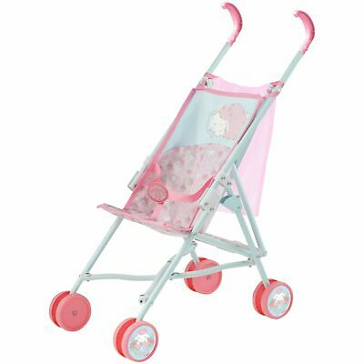 Baby Annabell Doll Stroller - Pink.