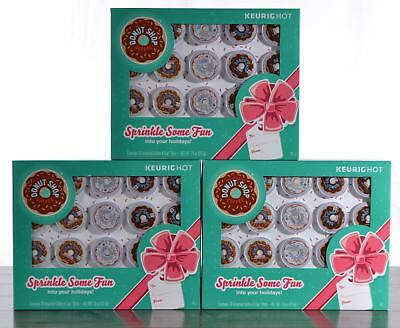 THE ORIGINAL Donut Shop Regular Keurig 12 Count KCups Box Medium
