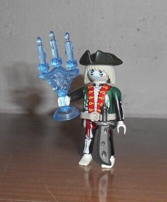 Lot figurine playmobil personnage pirate fantome eur 1 - Playmobil pirate fantome ...