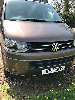 VW Caravelle WAV 2011 LWB Auto with Turney seat £16500.00