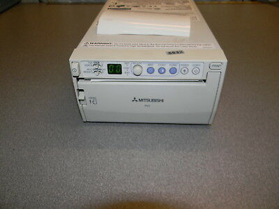 Mitsubishi Eleectric P93W Mono Digitial Medical Printer (Digital Copy Processor)