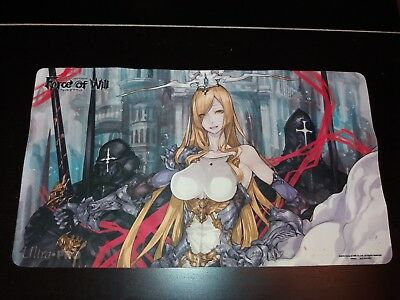 Force of Will Playmat