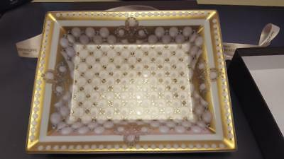 Patek Philippe Limoges Vide Poche Porcelain Dish Ahstray 2009 in Gift Box
