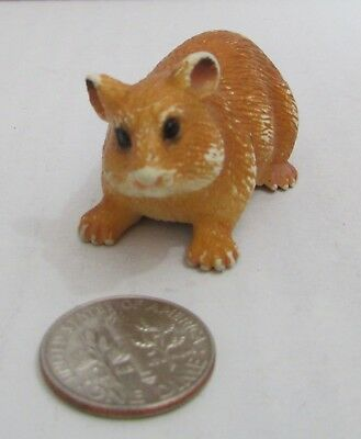 Schleich Hamster Retired 14403