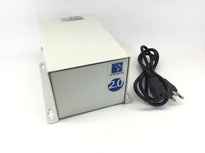 POWERVAR 2.0 B200-11WISO  Conditioner ISOLATED TRANSFORMER  MEDICAL POWER SUPPLY