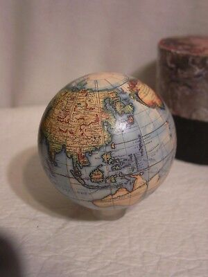 Baldwin & Company Robert De Vaugondy Old World 1745 Globe in Box GL027