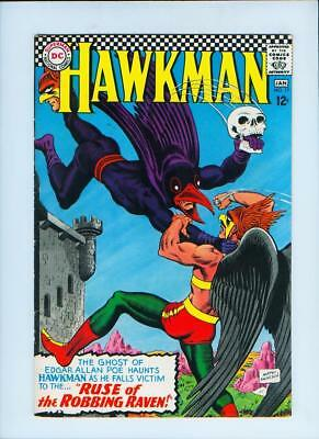 January 1967 Hawkman No. 17 Comic Book - Dc Comics