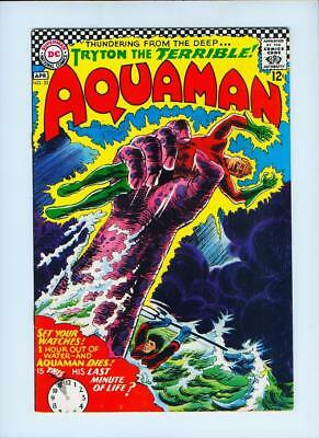 April 1967 Aquaman No. 32 Comic Book - Dc Comics