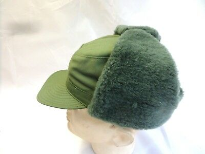 Swedish Army  Cold Weather Hat Size 57