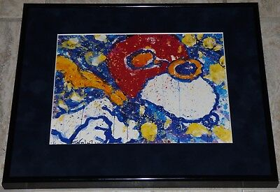 Tom Everhart Peanuts Snoopy Wwi Flying Ace Framed Print Charles Schulz