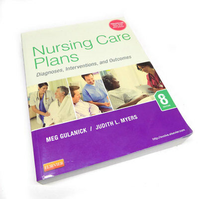 Nursing care plans diagnoses interventions and outcomes by elsevier nursing care plans diagnoses interventions and outcomes 8th edition fandeluxe Gallery