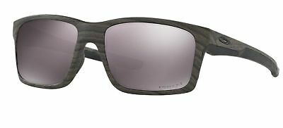 6b329faf87 Oakley MAINLINK WOODGRAIN COLLECTION OO9264-19 Prizm Daily Polarized  Sunglasses