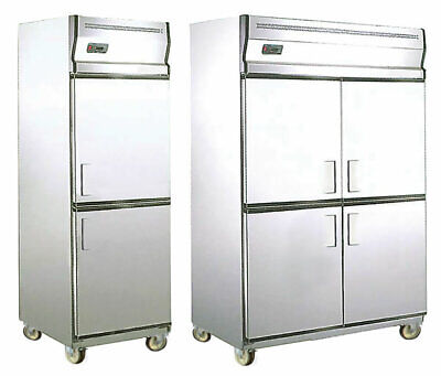 Fsm Refrigeration Series U Series Upright Freezer Uf2D660