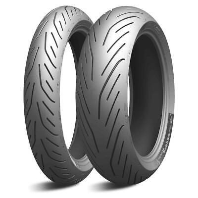 1X Motorradreifen Michelin Pilot Power 3 Rear 180/55ZR17M/C (73W) TL