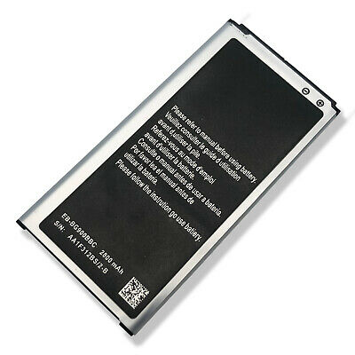 Replacement EB-BG900BBC Battery 2800mAh For Samsung Galaxy S5 i9600 SM-900 NFC