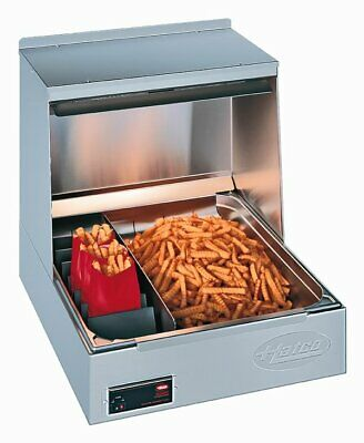 Hatco Corporation Grfhs-21 Glo Ray Portable Fry Station