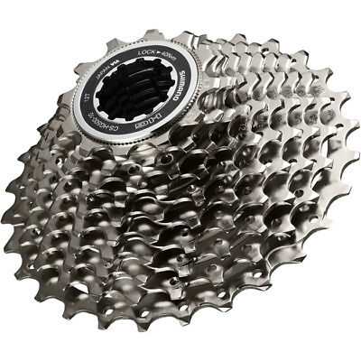 Shimano CS-HG500 10-Speed Mountain Bike Cassette