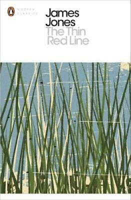 The Thin Red Line by James Jones 9780141393247 (Paperback, 2014)