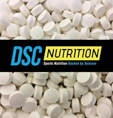 GARCINIA CAMBOGIA Tablets - MAX STRENGTH - 1000mg x 100, Made By DSC Nutrition