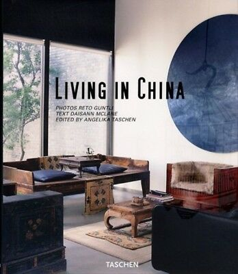 Living in China: Unique Homes in the People's Republic (Taschen's Lifestyle) - D