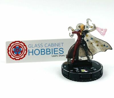 HeroClix Avengers Infinity Singles: Chases, Super Rares, Colossal, Primes Groot