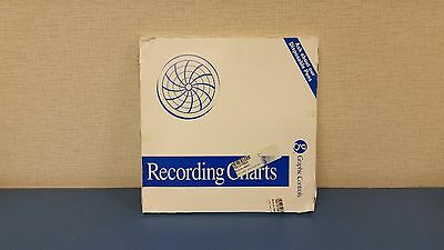 Graphic Controls Recording Charts - Equiv. to ABB Kent-Taylor 500P1225-44