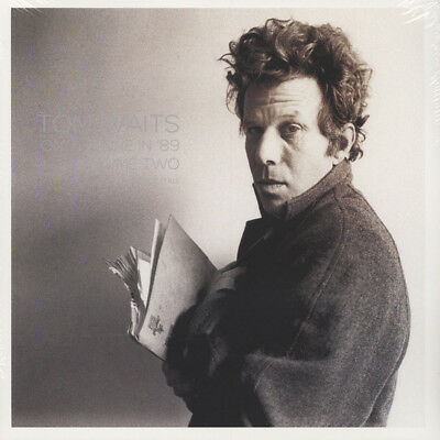 Tom Waits - On The Line In '89 Volume 2 (Vinyl 2LP - 2018 - UK - Original)