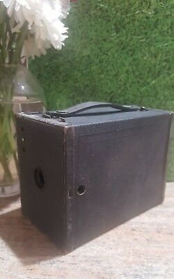 Brownie Box Camera  No.2 Model..f