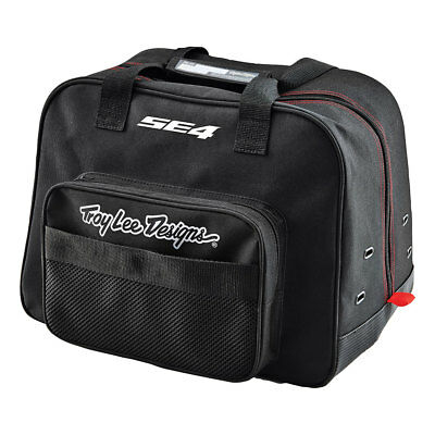 Troy Lee Designs SE4 Helmet Bag Black 610003200