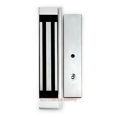 180kg Holding Force Electric Magnetic Door Lock For Access Control System Use