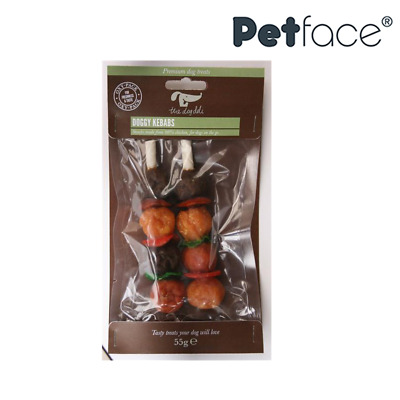 Petface Doggy Kebabs (2 Pack) **SALE**