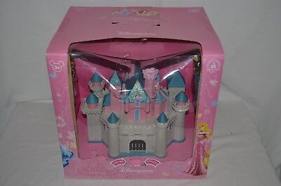 Disney Sleeping Beauty Castle Playset with 10 Character Figures & Accessories