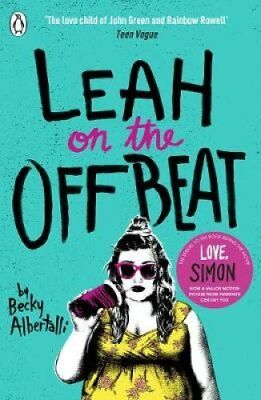 Leah on the Offbeat by Becky Albertalli 9780241331057 (Paperback, 2018)