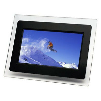 """7"""" Digital Photo Frame USB Picture Photography Kit Interchangeable Faceplates"""